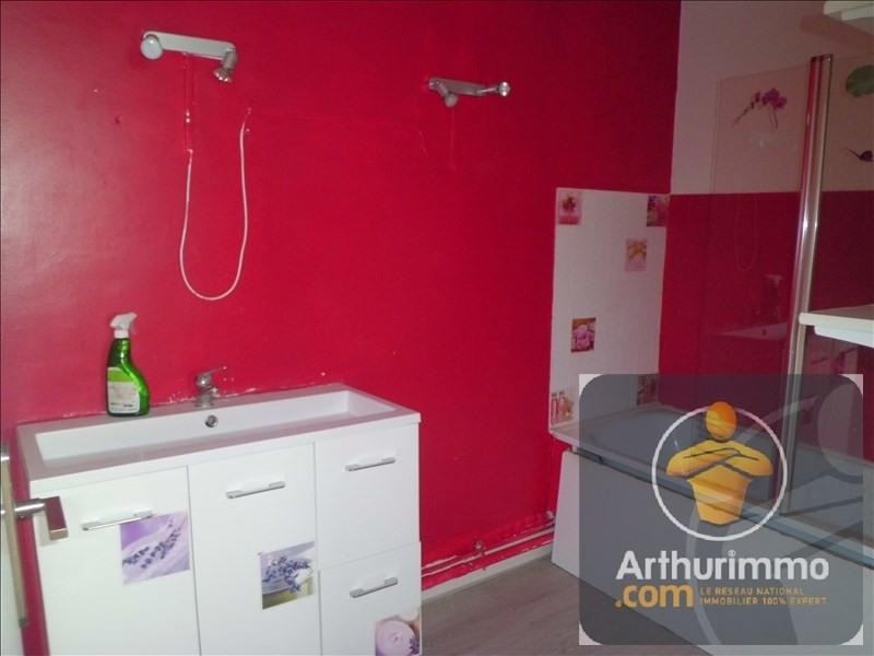Sale apartment Chelles 186000€ - Picture 9