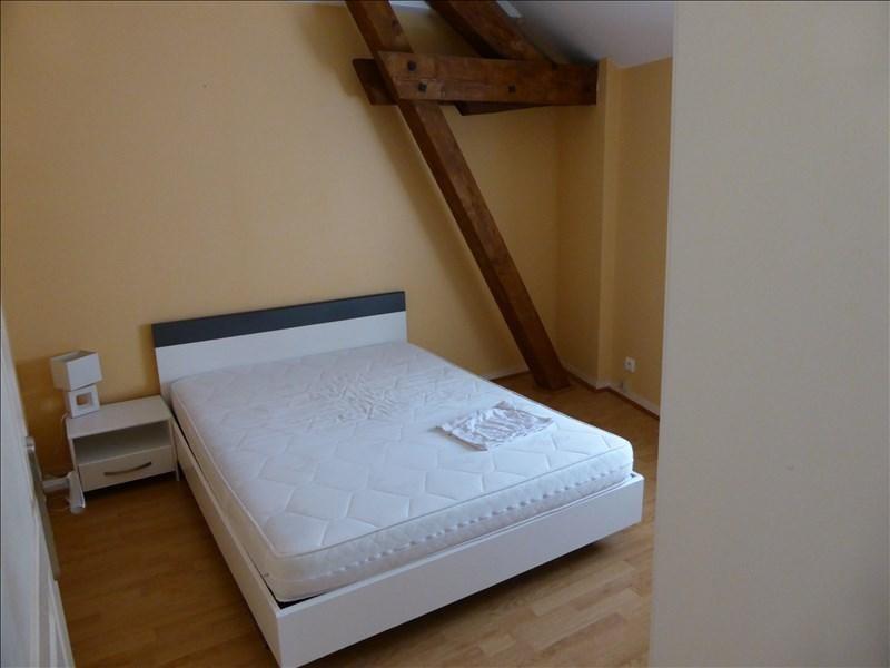 Rental house / villa Auxerre 465€ CC - Picture 7