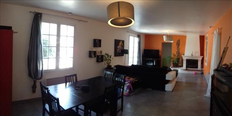 Sale house / villa Courcon 184500€ - Picture 2