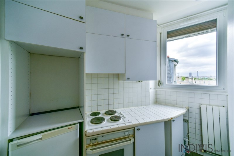Sale apartment Courbevoie 295 000€ - Picture 3