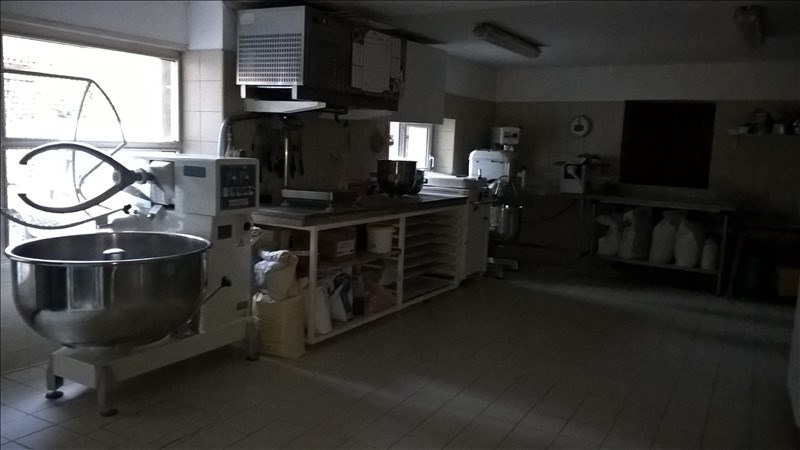 Commercial property sale shop Macon 138 300€ - Picture 6