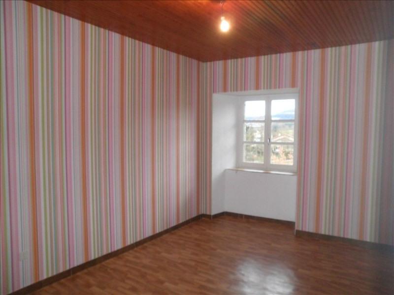 Location maison / villa St germain laprade 621,79€ +CH - Photo 5