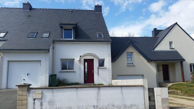 Vente maison / villa Pluneret 230560€ - Photo 1