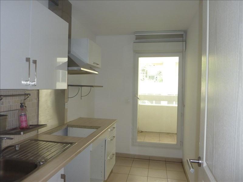 Alquiler  apartamento Marseille 6ème 930€ CC - Fotografía 2