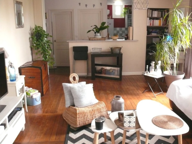 Rental apartment Rambouillet 850€ CC - Picture 2