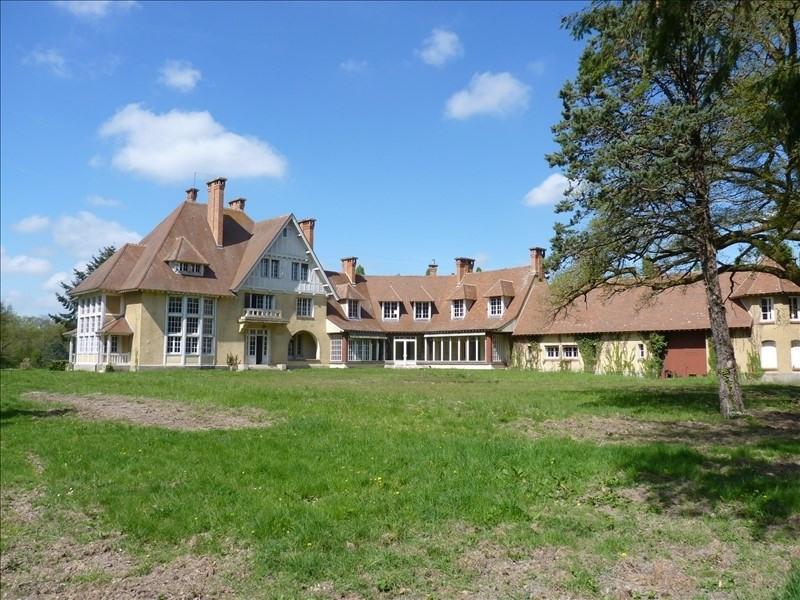Sale house / villa Ardon 550000€ - Picture 5