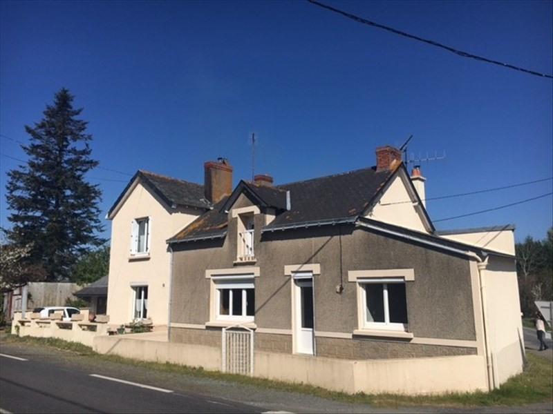 Vente maison / villa Fay de bretagne 97200€ - Photo 1