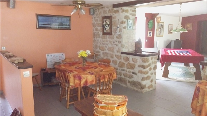 Sale house / villa St hilaire 165900€ - Picture 5