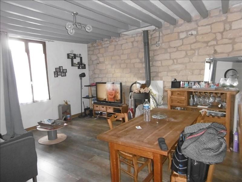 Vente maison / villa Neuilly en thelle 211000€ - Photo 1