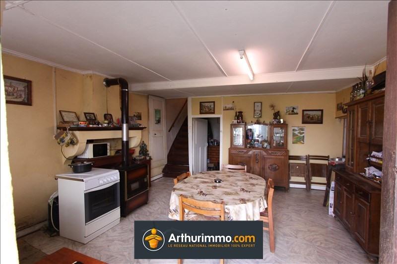 Sale house / villa Brangues 59900€ - Picture 2