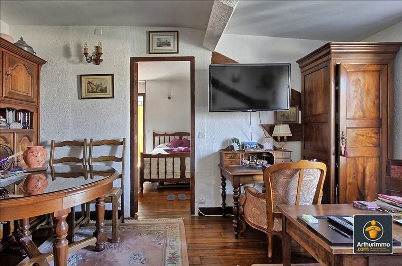 Sale apartment Villeneuve st georges 110000€ - Picture 1