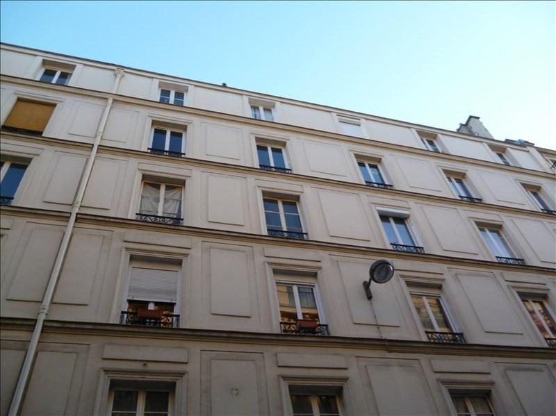 Location appartement Paris 11ème 1125€ CC - Photo 4