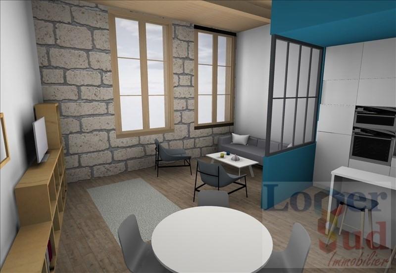 Vente appartement Montpellier 249000€ - Photo 2