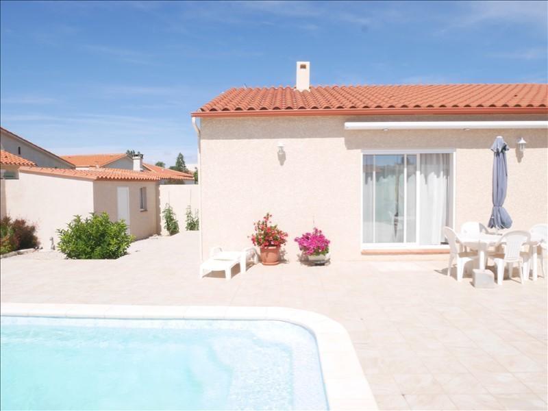 Revenda casa St hippolyte 359000€ - Fotografia 1