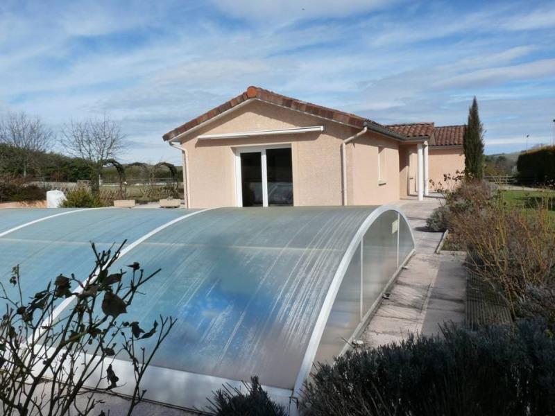 Vente maison / villa Saint-victor-sur-loire 349000€ - Photo 9