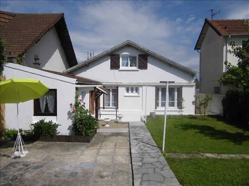 Vente maison / villa Argenteuil 315000€ - Photo 7