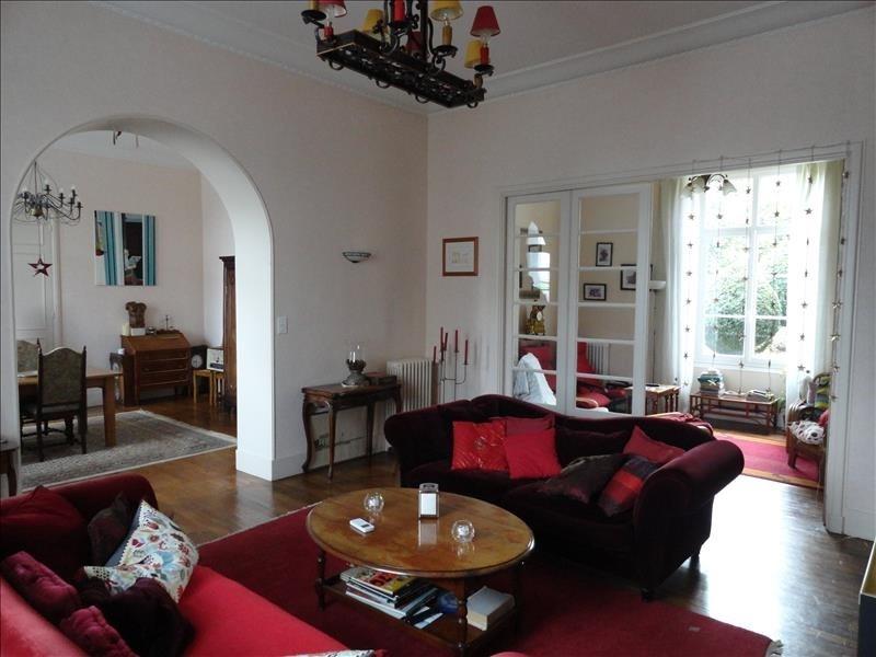 Sale house / villa Le pallet 494900€ - Picture 2