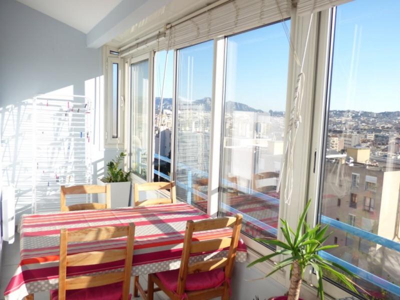 Vente appartement Marseille 4ème 275000€ - Photo 3
