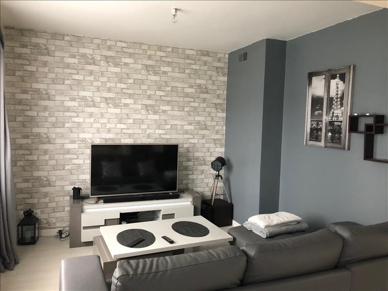Vente maison / villa Crepy en valois 180000€ - Photo 4