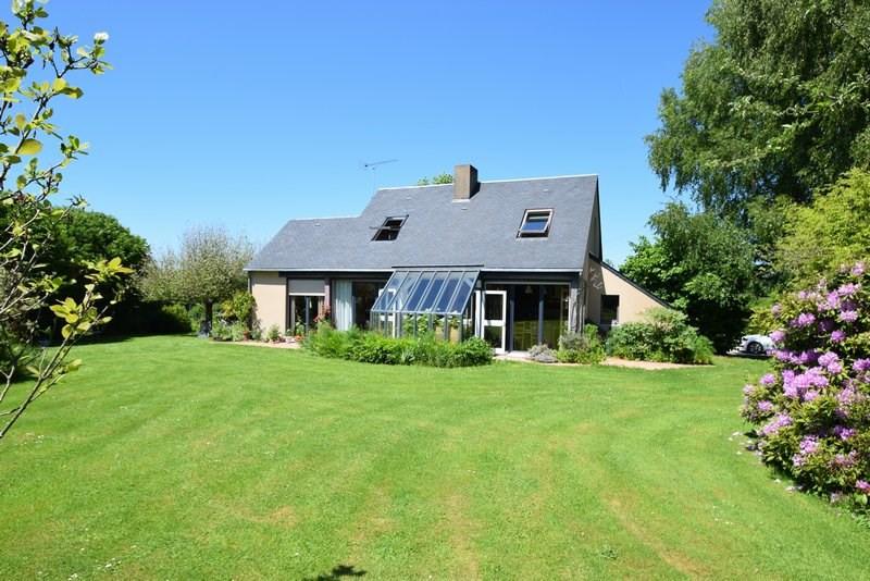 Vente maison / villa St lo 229900€ - Photo 2