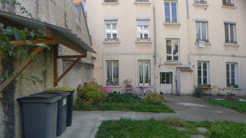 Verhuren  appartement Lyon 4ème 950€ CC - Foto 1
