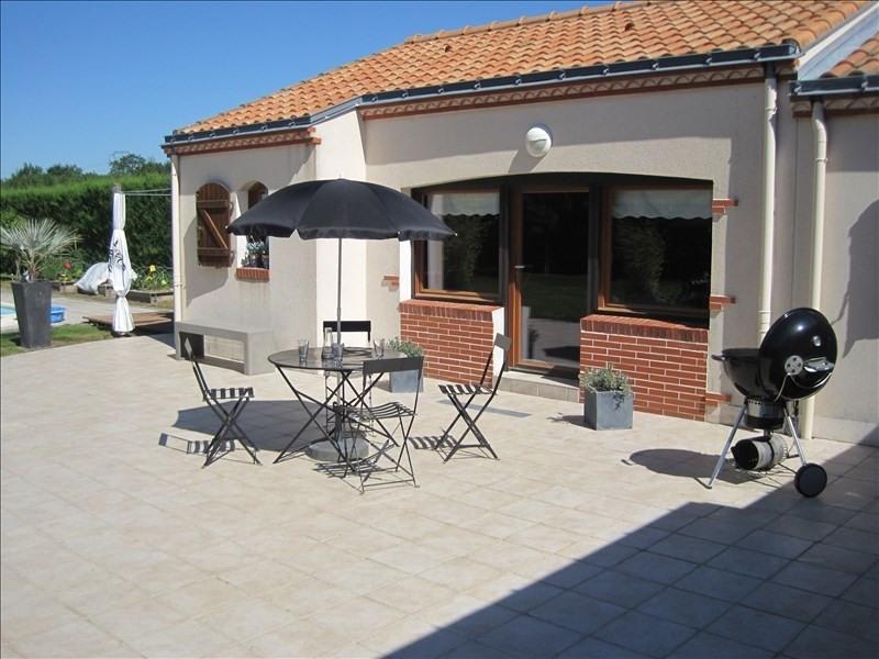 Vente de prestige maison / villa Pont st martin 849680€ - Photo 2