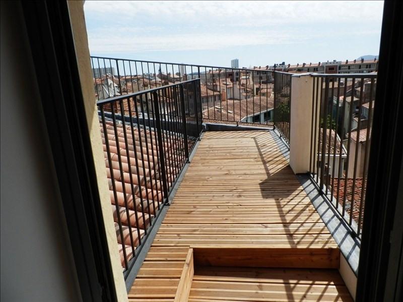 Alquiler  apartamento Toulon 792€ CC - Fotografía 2