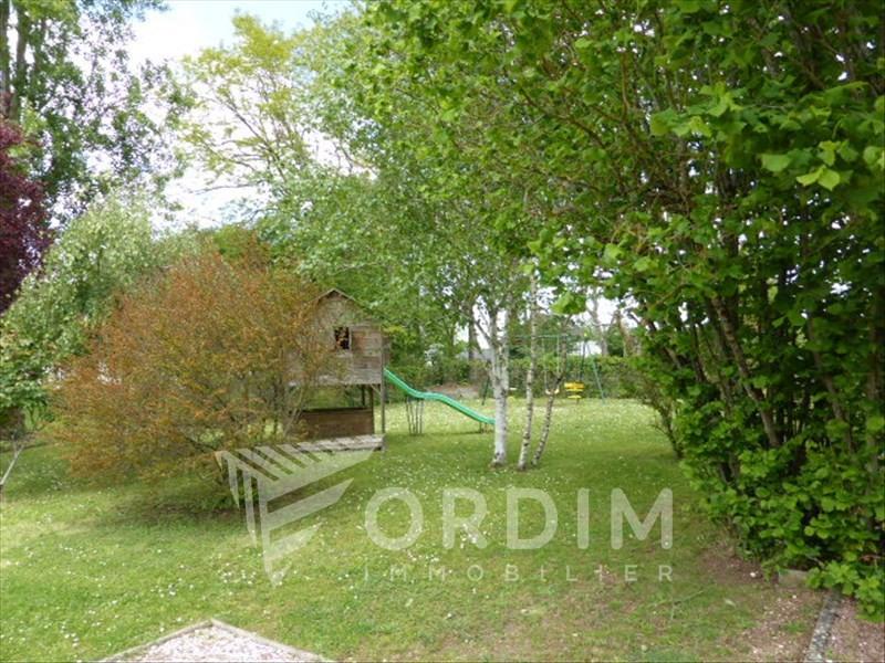 Vente maison / villa Cosne cours sur loire 198000€ - Photo 6