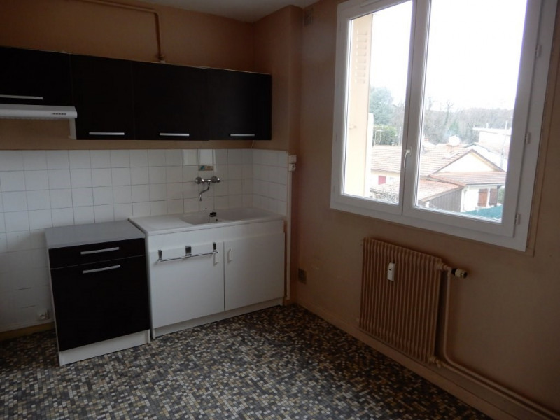 Sale apartment Pont de cheruy 114900€ - Picture 8