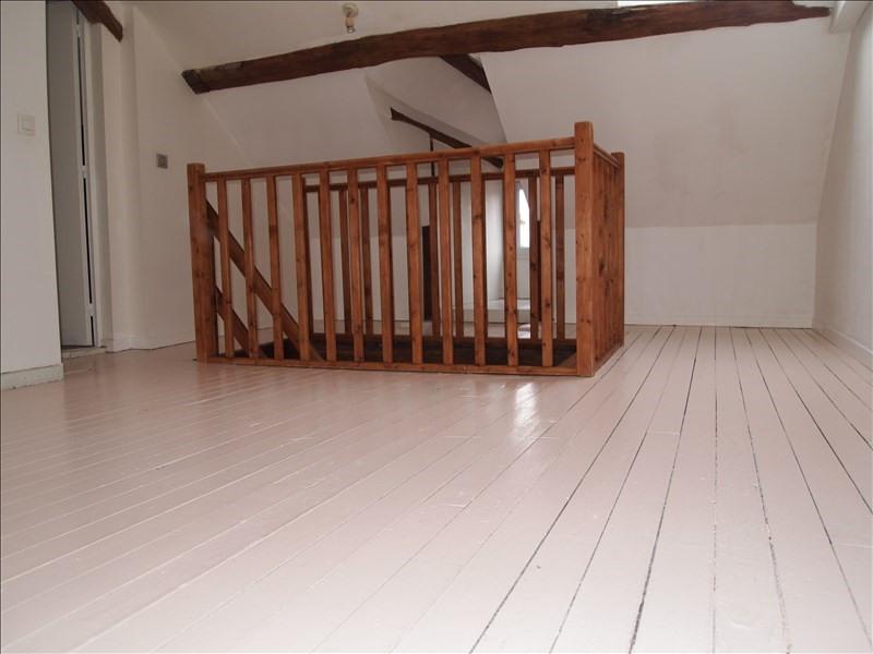 Sale apartment Fontainebleau 139000€ - Picture 2