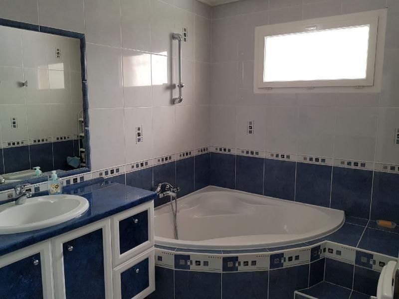 Vente maison / villa Villette d anthon 499000€ - Photo 5