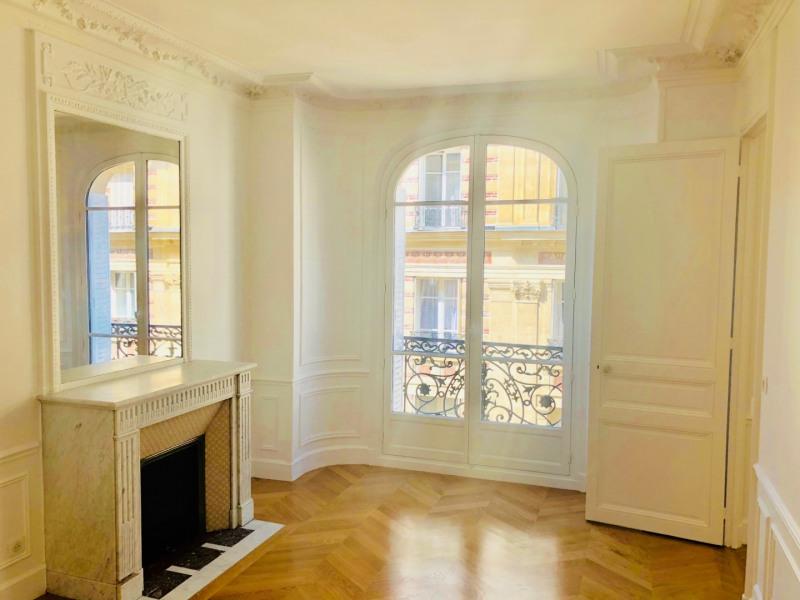 Rental apartment Paris 16ème 3880€ CC - Picture 3