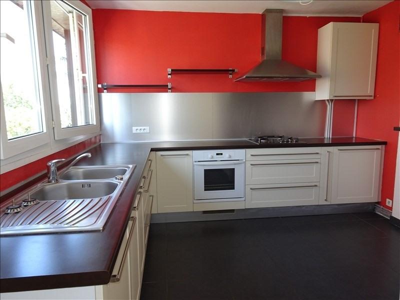 Venta  apartamento Beauzelle 153700€ - Fotografía 3