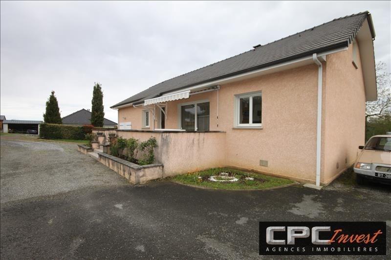 Sale house / villa Oloron sainte marie 183750€ - Picture 2