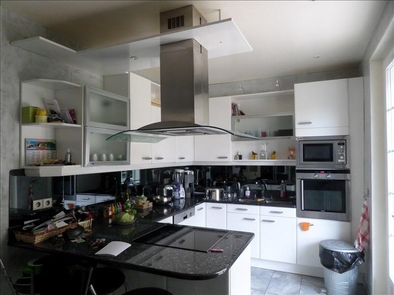 Sale house / villa Cosne cours sur loire 232000€ - Picture 5