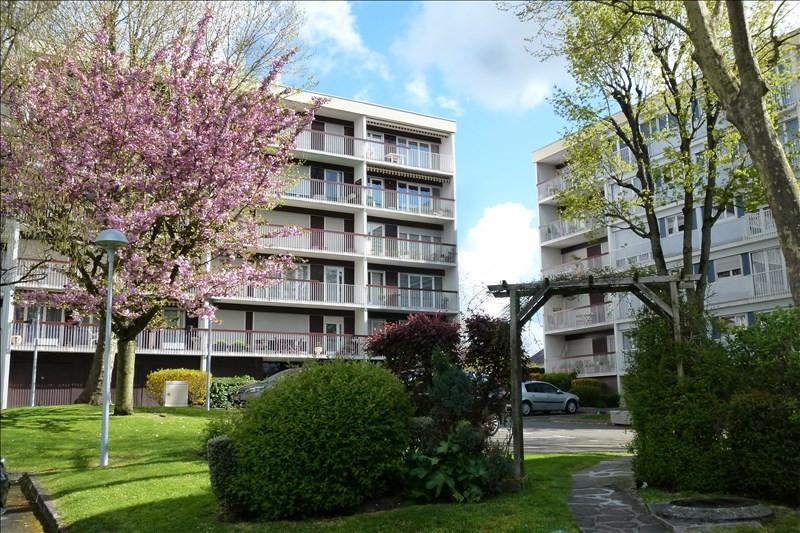 Vente appartement Plaisir 183750€ - Photo 1