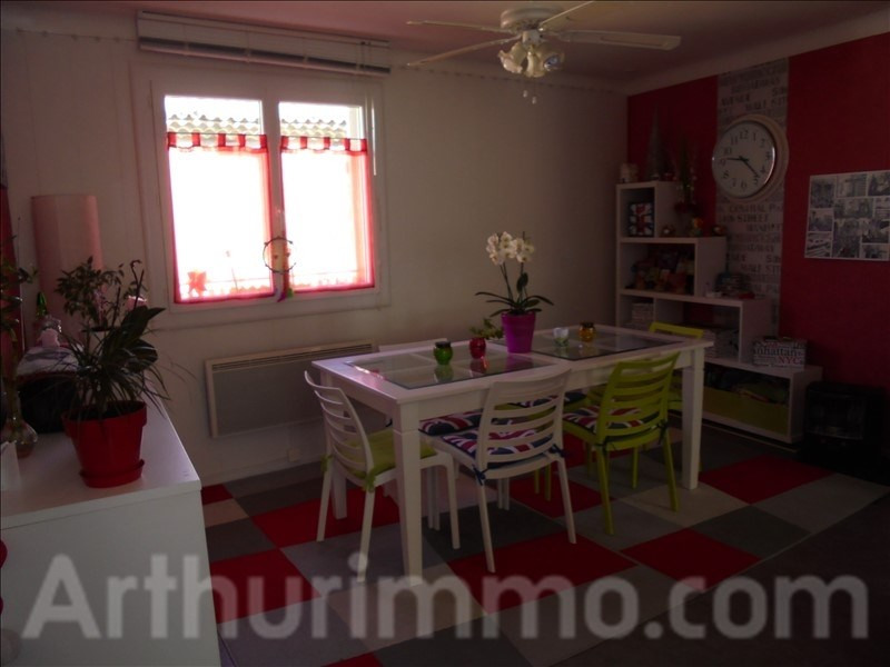 Sale apartment Clermont l herault 97000€ - Picture 1