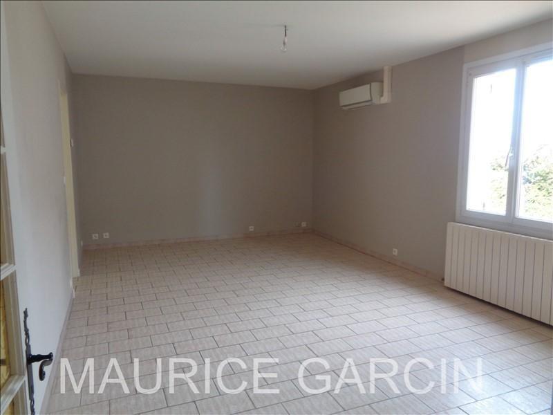 Verhuren  appartement Orange 750€ CC - Foto 3