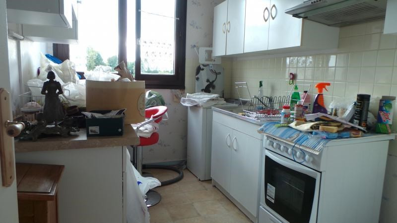 Vente appartement Limoges 64000€ - Photo 2