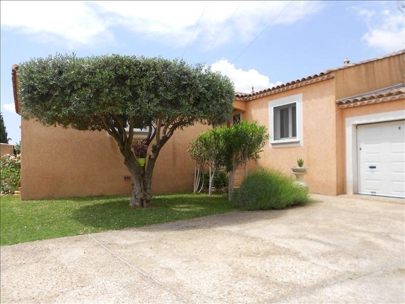Vente maison / villa Milhaud 334950€ - Photo 2