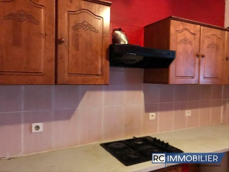 Vente maison / villa La cressonniere 265000€ - Photo 2