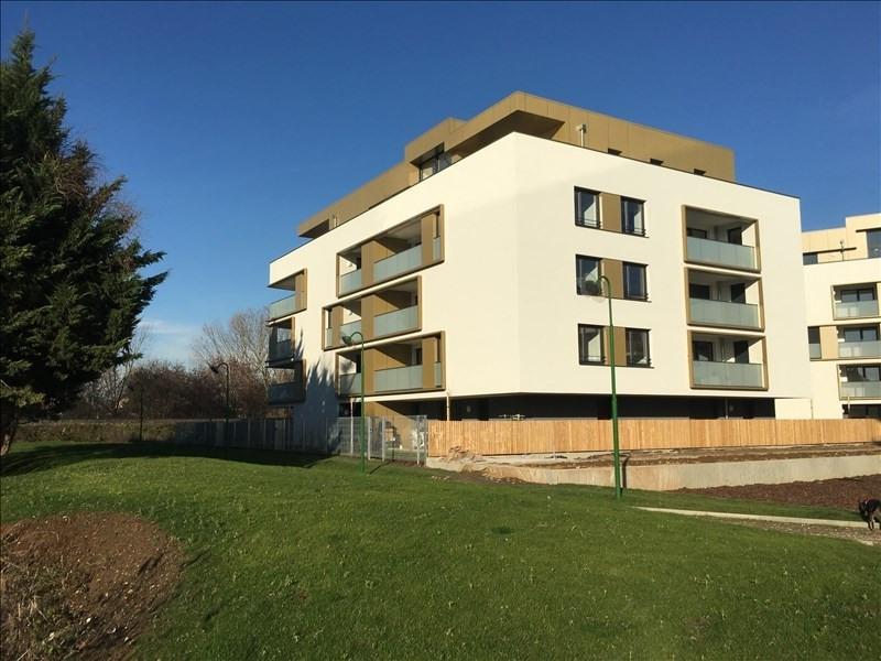 Vente appartement Hoenheim 120000€ - Photo 7