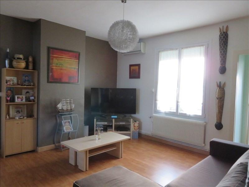 Vente appartement Coudekerque branche 136500€ - Photo 4