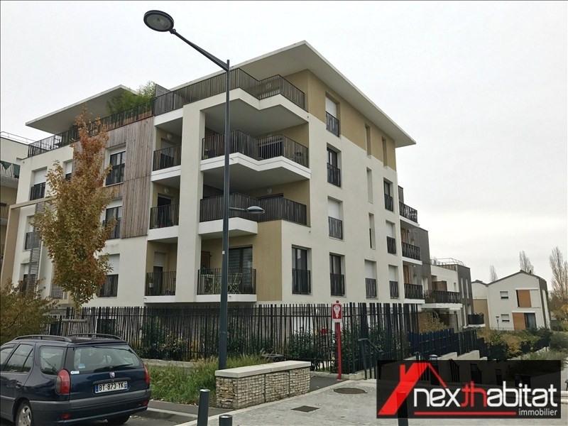 Vente appartement Les pavillons sous bois 224000€ - Photo 1