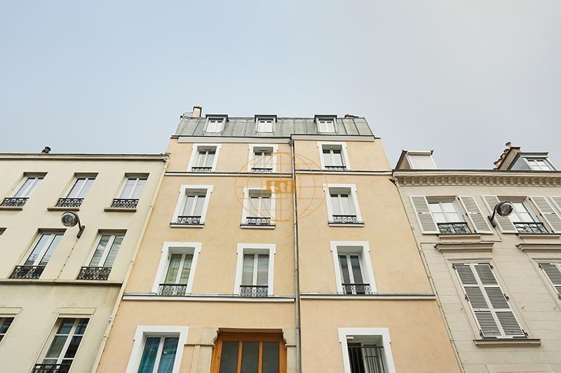 Vente appartement Paris 11ème 365000€ - Photo 9
