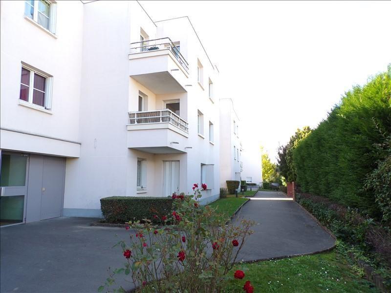 Vendita appartamento Montigny le bretonneux 209000€ - Fotografia 6