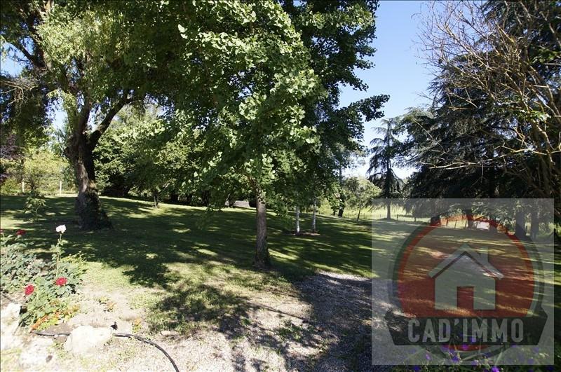 Sale house / villa Cours de pile 333750€ - Picture 6
