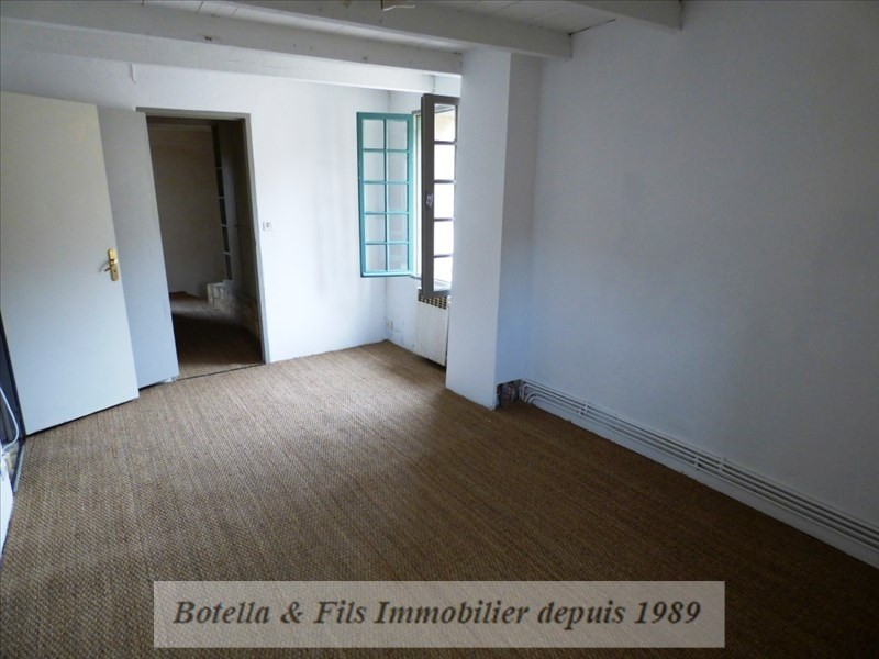 Venta  casa Uzes 244000€ - Fotografía 4