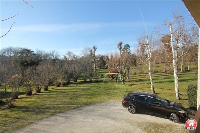 Vente maison / villa Lembras 181500€ - Photo 5