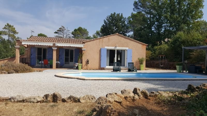 Sale house / villa St paul en foret 449 000€ - Picture 1